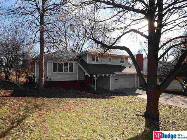 317 S 129 Street, Omaha, NE 68154 (MLS #21928481) :: Lincoln Select Real Estate Group