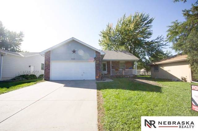 1521 SW 24Th Street, Lincoln, NE 68522 (MLS #21928484) :: Omaha Real Estate Group