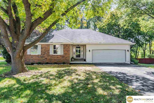 16009 Wood Drive, Omaha, NE 68130 (MLS #21928486) :: Omaha's Elite Real Estate Group