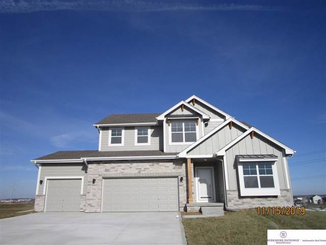 10521 S 113 Street, Papillion, NE 68138 (MLS #21928489) :: Omaha Real Estate Group