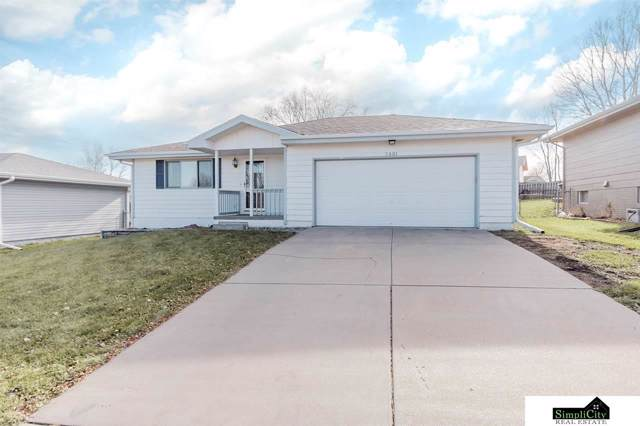 5401 W Saint Paul Avenue, Lincoln, NE 68524 (MLS #21928497) :: Omaha Real Estate Group