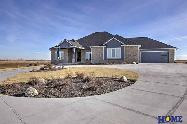 11821 Greyhawk Circle, Lincoln, NE 68526 (MLS #21928509) :: Omaha's Elite Real Estate Group