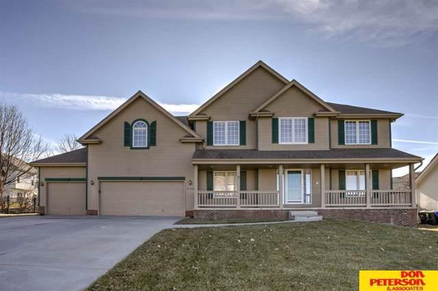 15969 Bauman Avenue, Omaha, NE 68116 (MLS #21928520) :: Omaha's Elite Real Estate Group