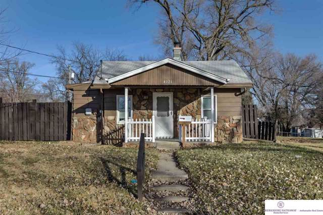 4024 Crown Point Avenue, Omaha, NE 68111 (MLS #21928524) :: Omaha Real Estate Group