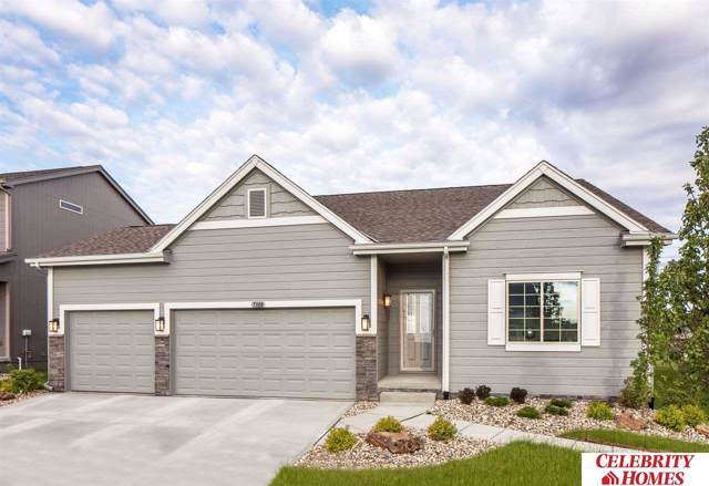 14319 Tregaron Drive, Bellevue, NE 68123 (MLS #21928539) :: Lincoln Select Real Estate Group