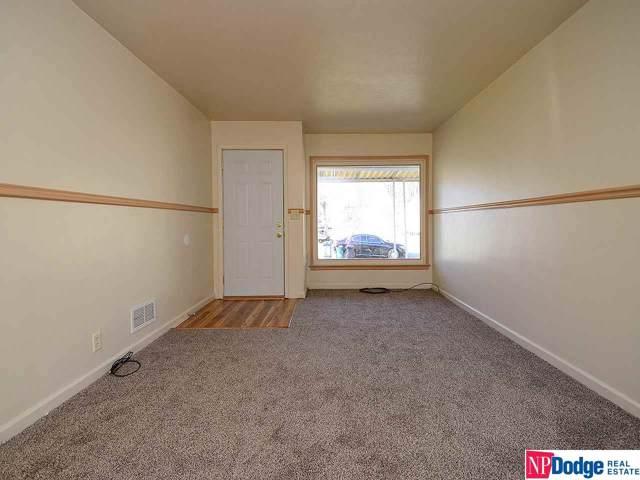3909 N 43 Street, Omaha, NE 68111 (MLS #21928547) :: Lincoln Select Real Estate Group