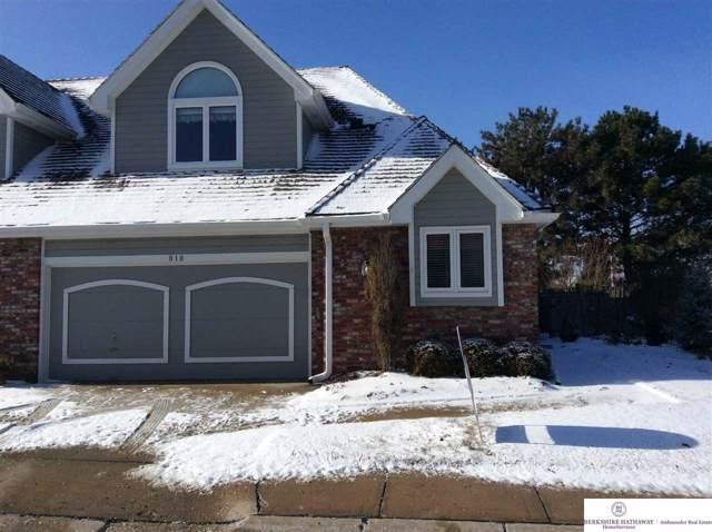 818 N 131st Court, Omaha, NE 68154 (MLS #21928549) :: Omaha Real Estate Group