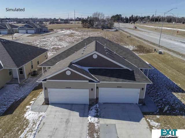 2857 Wagon Drive, Lincoln, NE 68507 (MLS #21928553) :: Omaha's Elite Real Estate Group