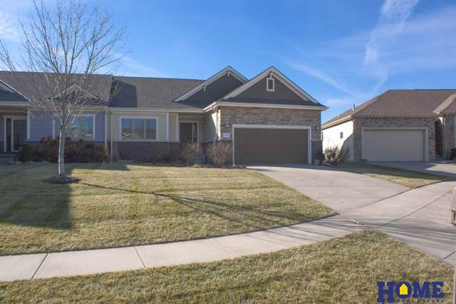 7441 Lucile Circle, Lincoln, NE 68516 (MLS #21928565) :: Omaha's Elite Real Estate Group