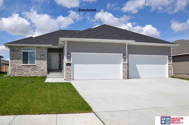 7125 Swiss Alps Court, Lincoln, NE 68516 (MLS #21928569) :: The Briley Team