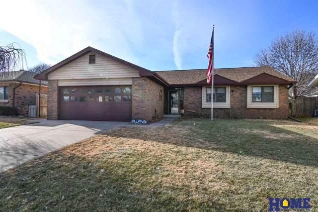 2817 Dorothy Drive, Lincoln, NE 68507 (MLS #21928601) :: Omaha's Elite Real Estate Group