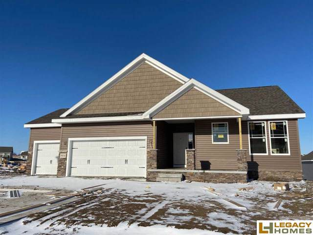 9016 Trader Drive, Lincoln, NE 68507 (MLS #21928626) :: The Briley Team