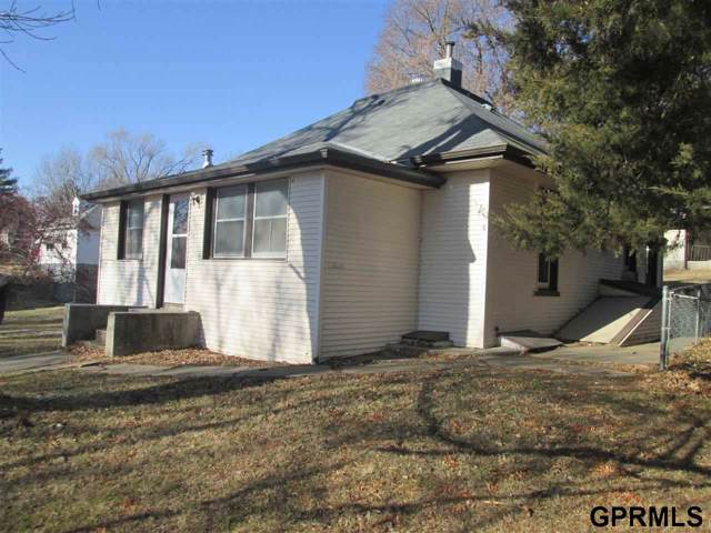 1012 Ave G Street, Plattsmouth, NE 68048 (MLS #21928629) :: Stuart & Associates Real Estate Group