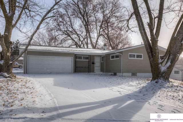 4323 N 58 Street, Omaha, NE 68104 (MLS #21928633) :: Omaha's Elite Real Estate Group