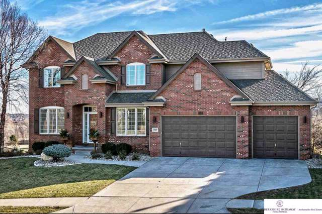 17007 Howard Plaza, Omaha, NE 68118 (MLS #21928635) :: Capital City Realty Group