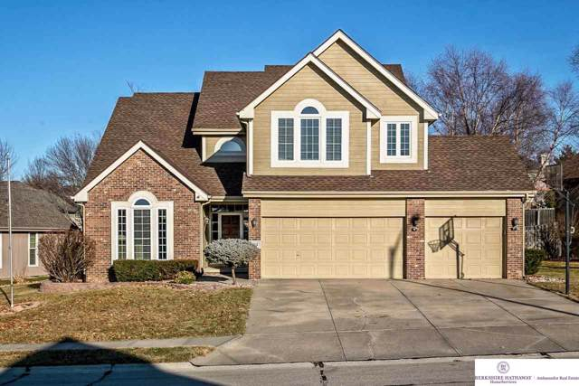 2502 Morrie Drive, Bellevue, NE 68123 (MLS #21928636) :: Omaha Real Estate Group
