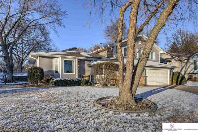 538 Piedmont Drive, Omaha, NE 68154 (MLS #21928640) :: Complete Real Estate Group