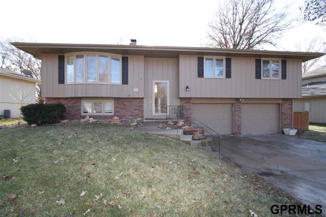14561 Shirley Street, Omaha, NE 68144 (MLS #21928642) :: Complete Real Estate Group