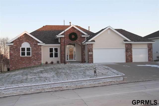 13601 Tregaron Drive, Bellevue, NE 68123 (MLS #21928643) :: Omaha Real Estate Group
