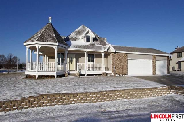 880 S Mary Ann Street, Valparaiso, NE 68065 (MLS #21928653) :: Omaha's Elite Real Estate Group