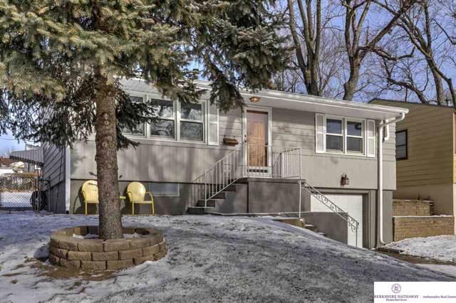 8020 Park Drive, Ralston, NE 68127 (MLS #21928657) :: Omaha Real Estate Group