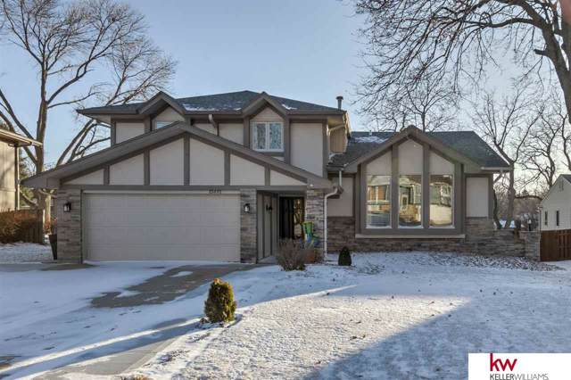 15491 Harney Street, Omaha, NE 68154 (MLS #21928661) :: Complete Real Estate Group