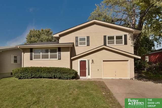 4310 G Street, Omaha, NE 68107 (MLS #21928663) :: One80 Group/Berkshire Hathaway HomeServices Ambassador Real Estate