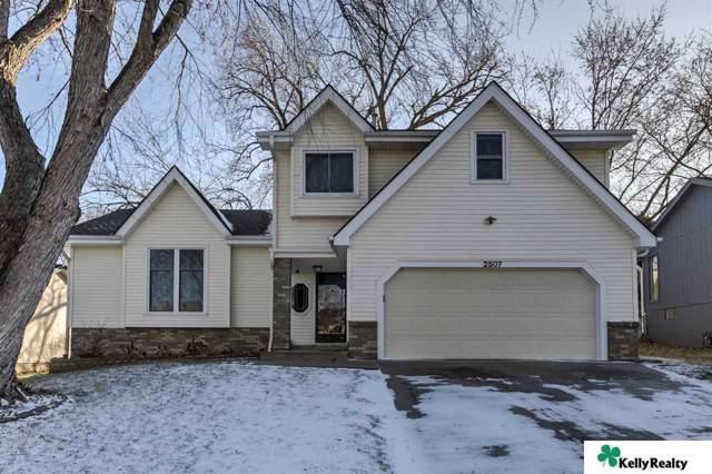 2507 Century Road, Bellevue, NE 68123 (MLS #21928665) :: One80 Group/Berkshire Hathaway HomeServices Ambassador Real Estate