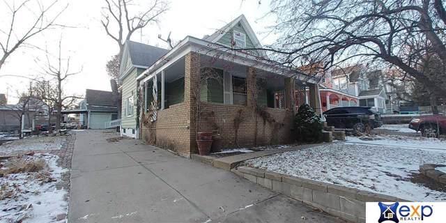 4750 S 18 Street, Omaha, NE 68108 (MLS #21928667) :: Capital City Realty Group