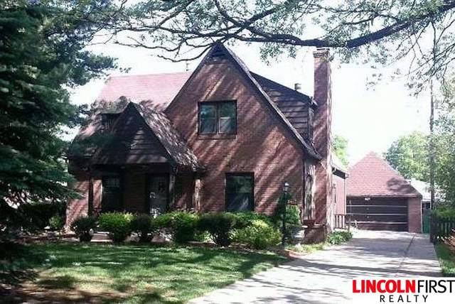 3428 J Street, Lincoln, NE 68510 (MLS #21928670) :: Nebraska Home Sales