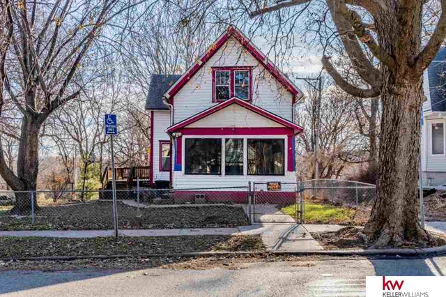 1811 M Street, Omaha, NE 68107 (MLS #21928675) :: Omaha's Elite Real Estate Group
