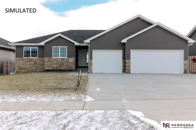 2911 W Pella Road, Hallam, NE 68368 (MLS #21928685) :: Capital City Realty Group