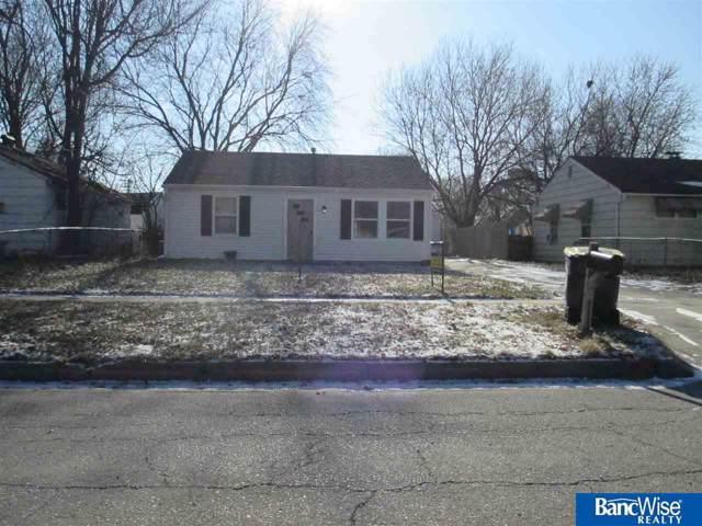 4033 Cleveland Avenue, Lincoln, NE 68504 (MLS #21928709) :: Omaha Real Estate Group