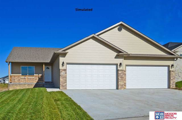 9911 S 73rd Street, Lincoln, NE 68516 (MLS #21928711) :: Lincoln Select Real Estate Group