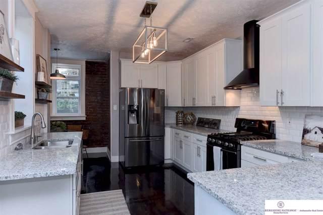 1304 N 36th Street, Omaha, NE 68131 (MLS #21928712) :: Omaha's Elite Real Estate Group
