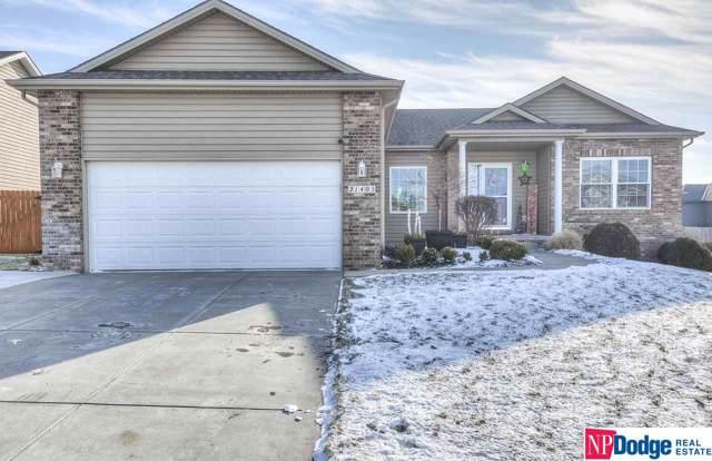 21405 Lincoln Boulevard, Gretna, NE 68028 (MLS #21928714) :: Omaha Real Estate Group