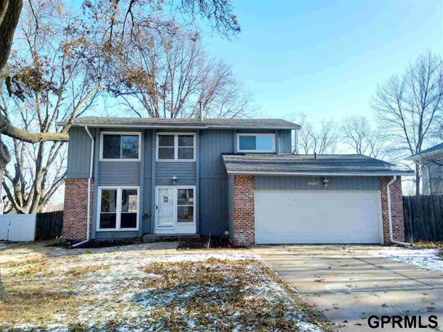 6667 S 84Th Avenue, Ralston, NE 68127 (MLS #21928717) :: Omaha Real Estate Group