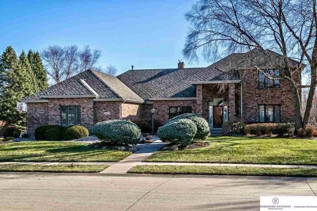 18419 Poppleton Circle, Omaha, NE 68130 (MLS #21928720) :: Omaha's Elite Real Estate Group