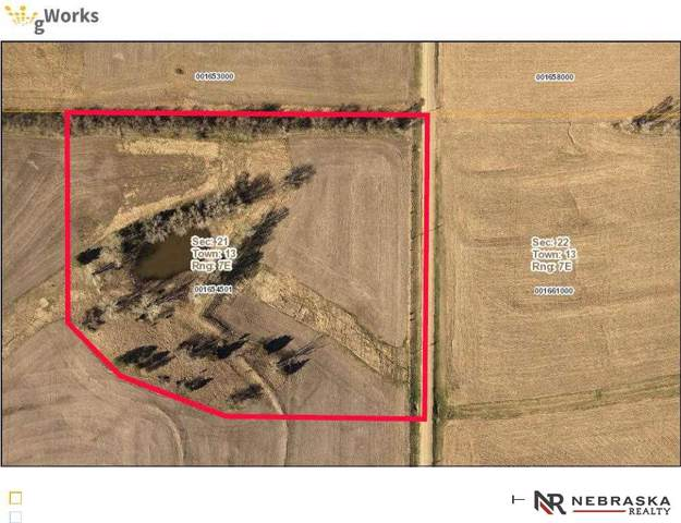 545 17 County Road, Ceresco, NE 68017 (MLS #21928722) :: Capital City Realty Group