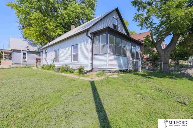 4628 S 22 Street, Omaha, NE 68107 (MLS #21928723) :: Omaha Real Estate Group