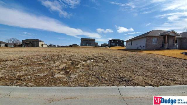 13805 S 51 Street, Papillion, NE 68133 (MLS #21928747) :: Capital City Realty Group