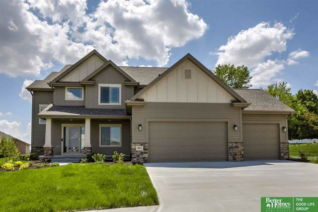 lot 74 Springfield Pines Street Circle, Springfield, NE 68028 (MLS #21928753) :: Omaha Real Estate Group