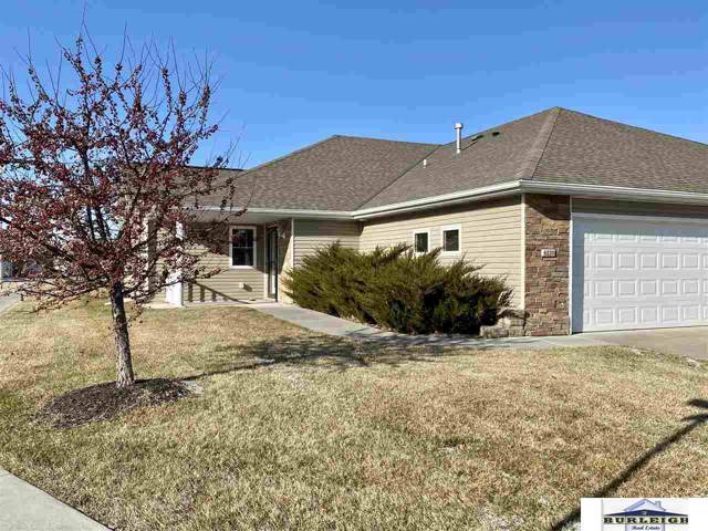 6229 Maple View Drive, Lincoln, NE 68512 (MLS #21928761) :: Capital City Realty Group