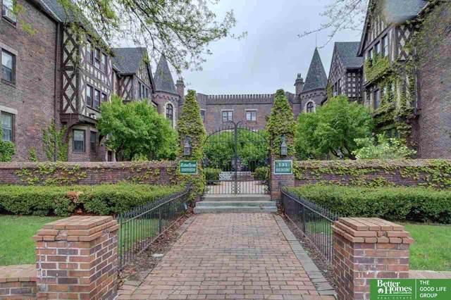 131 S 39 Street #3, Omaha, NE 68131 (MLS #21928762) :: Omaha's Elite Real Estate Group