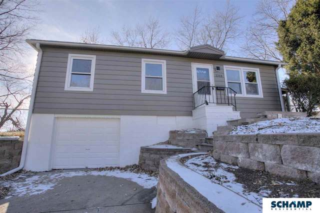 2213 Myrtle Street, Bellevue, NE 68147 (MLS #21928763) :: Nebraska Home Sales