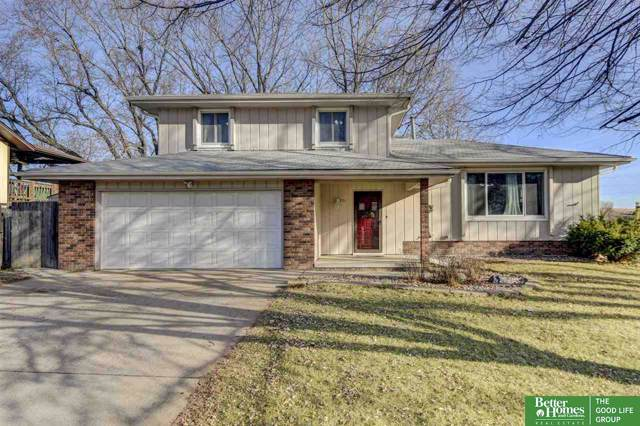 953 S 150th Street, Omaha, NE 68154 (MLS #21928769) :: Complete Real Estate Group
