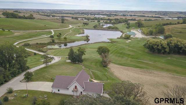 2970 Par 5 Trail, Woodbine, IA 51579 (MLS #21928777) :: Capital City Realty Group