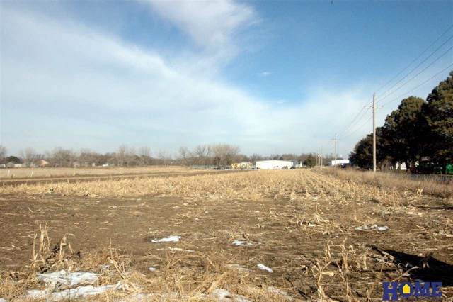 TBD Lot 9 Pine Street, Seward, NE 68434 (MLS #21928794) :: Capital City Realty Group