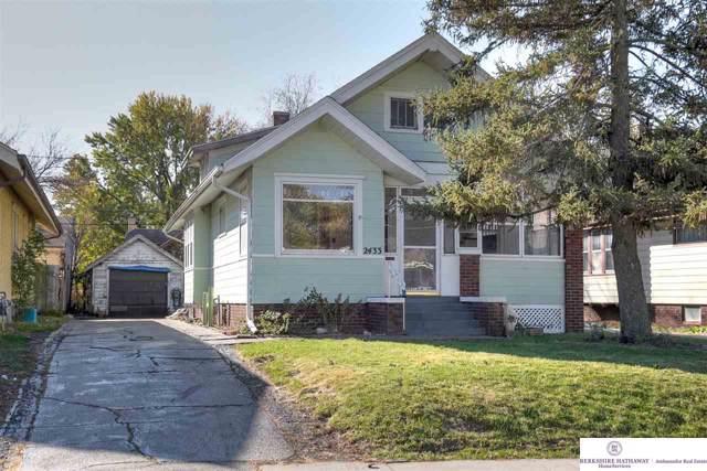 2433 Mary Street, Omaha, NE 68112 (MLS #21928809) :: Omaha Real Estate Group