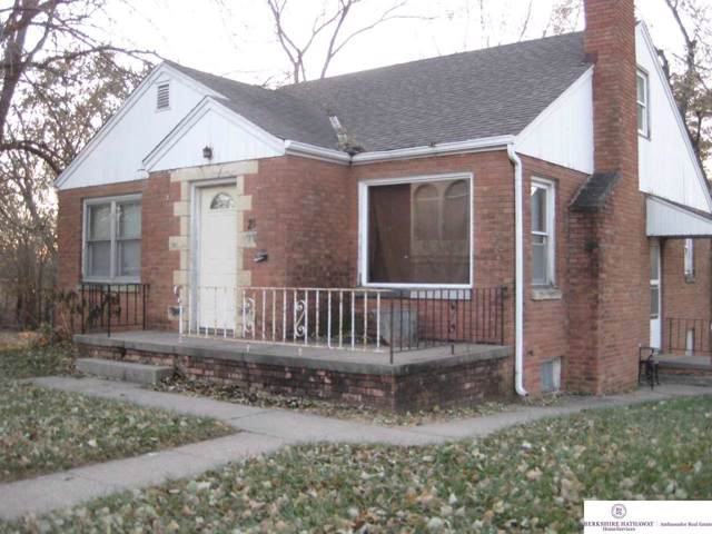 2104 S 42 Street, Omaha, NE 68105 (MLS #21928813) :: Complete Real Estate Group